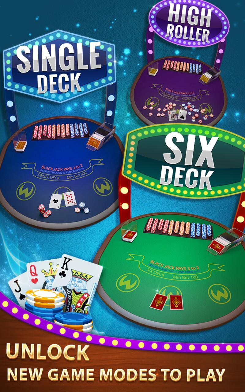 Blackjack Plus 2 تصوير الشاشة