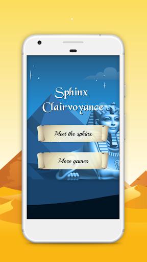 Sphinx Clairvoyance screenshot 1