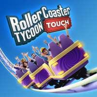 RollerCoaster Tycoon Touch - Freizeitpark bauen on 9Apps
