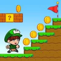 Super Danny: Jungle Adventure - Classic Run Game on APKTom