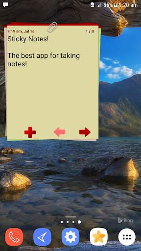 Sticky Notes ! screenshot 8