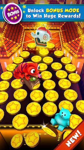 Coin Dozer - Free Prizes 3 تصوير الشاشة
