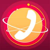 Phoner 2nd Phone Number   Texting & Calling App on 9Apps