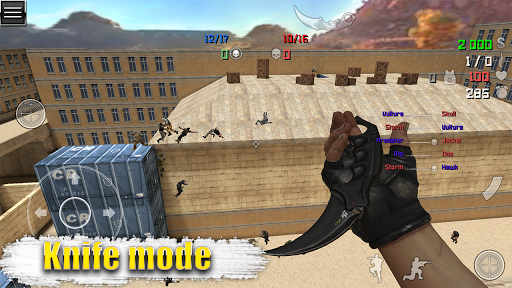 Special Forces Group 2 screenshot 4