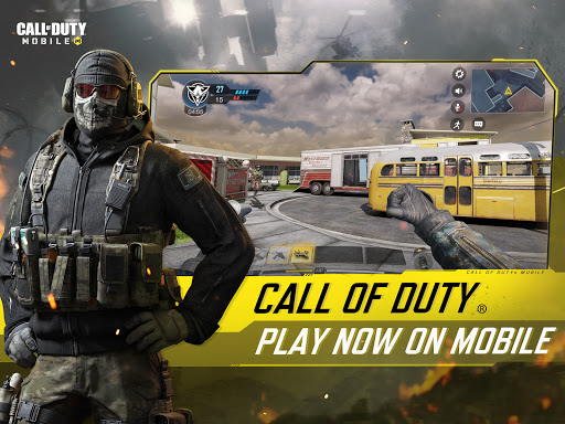 Call of Duty®: Mobile - Day of Reckoning screenshot 9