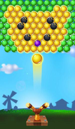 Bubble Shooter 11 تصوير الشاشة