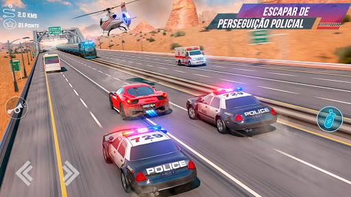 nova estrada de corrida: jogos de carros 2020 screenshot 7