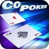 Co Poker أيقونة