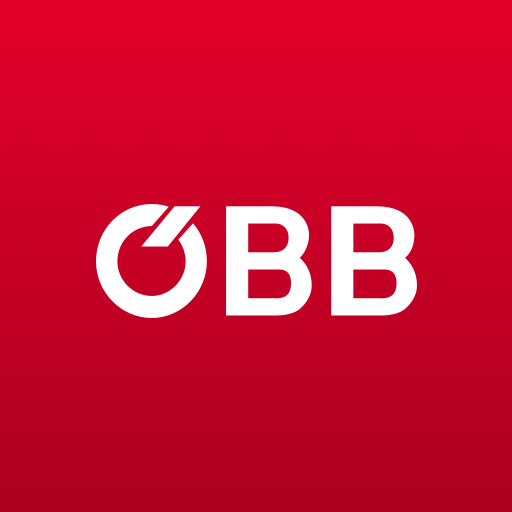 ÖBB – Train Tickets & More icon