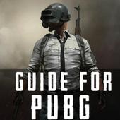 Guide For PUBG Mobile Guide icon
