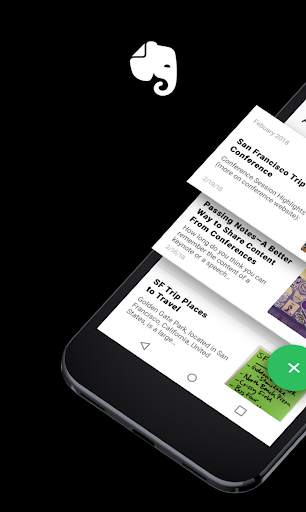 Evernote - Notes Organizer & Daily Planner screenshot 2