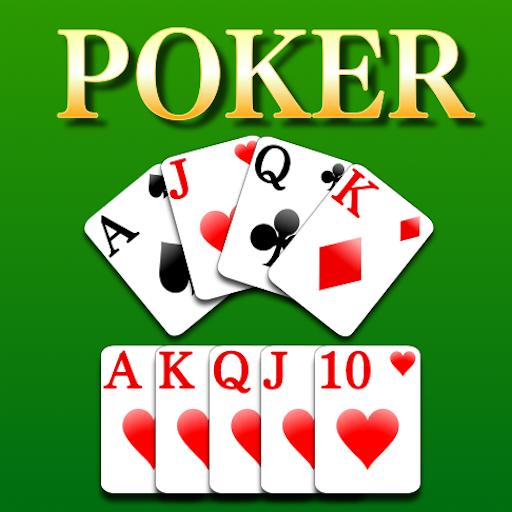 Poker [card game] أيقونة