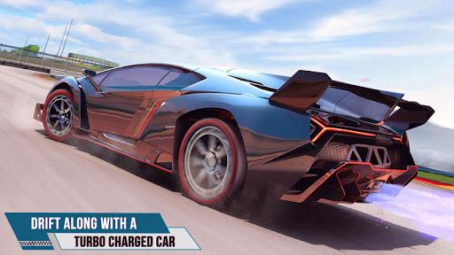 سباق الانجراف العاب سيارات - العاب سباقات السيارات 4 تصوير الشاشة