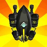 Rocket Craze 3D on 9Apps