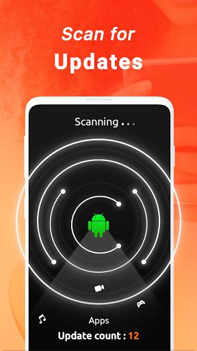 Software Update - Update all Apps screenshot 2