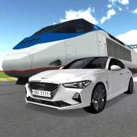 3D Driving Class on 9Apps
