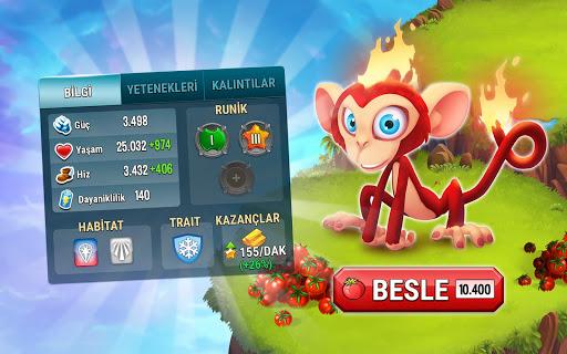Monster Legends screenshot 7