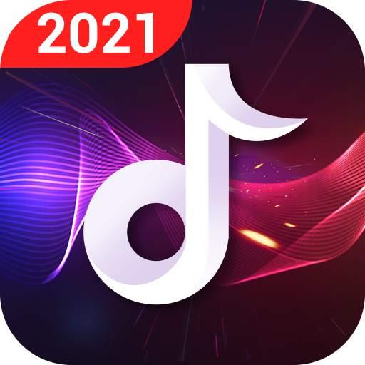 Music Player - Bass Booster & Free Music