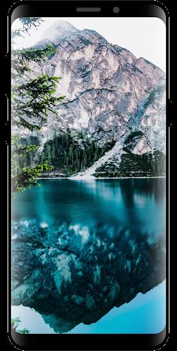 10000 Nature Wallpapers screenshot 8