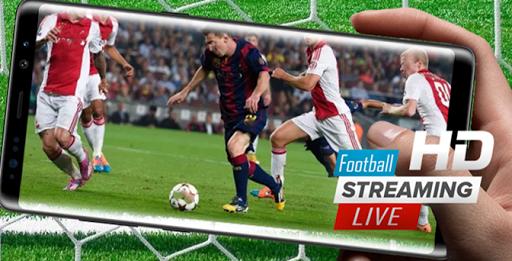 Football TV Live HD Advice; Soccer Tv screenshot 1