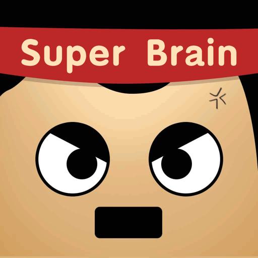 Super Brain - Funny Puzzle icon