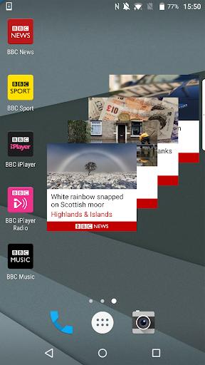 BBC News 6 تصوير الشاشة