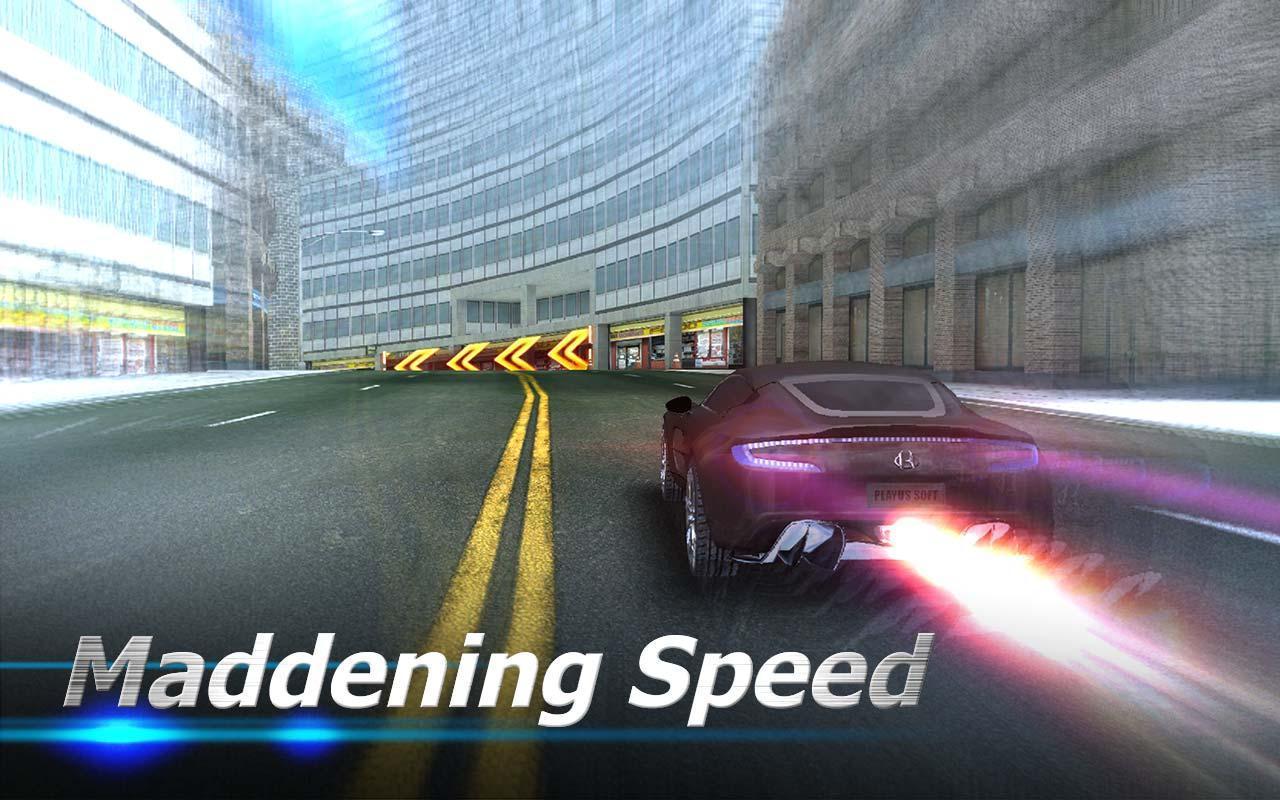 Racing Time 1 تصوير الشاشة