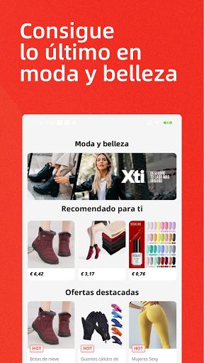 AliExpress - Compra fácil, vive mejor screenshot 3