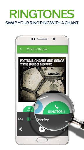 FanChants: Velez Fans Songs & Chants 8 تصوير الشاشة