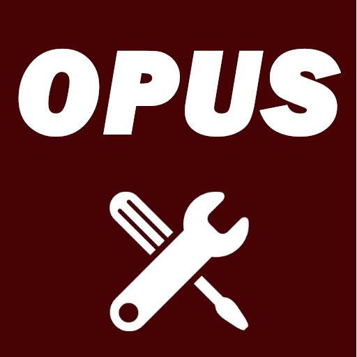 Opus To Mp3 Converter icon