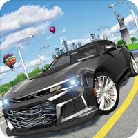 Muscle Car ZL on 9Apps