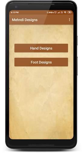 Mehndi Design 2019 screenshot 1