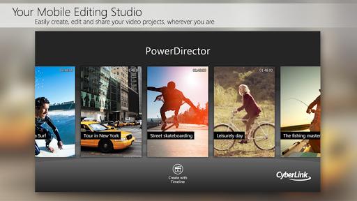 PowerDirector - Bundle Version screenshot 10
