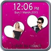 Love Lock Screen on APKTom