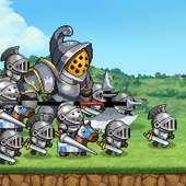 ikon Kingdom Wars