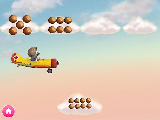 Masha and the Bear. Educational Games screenshot 8