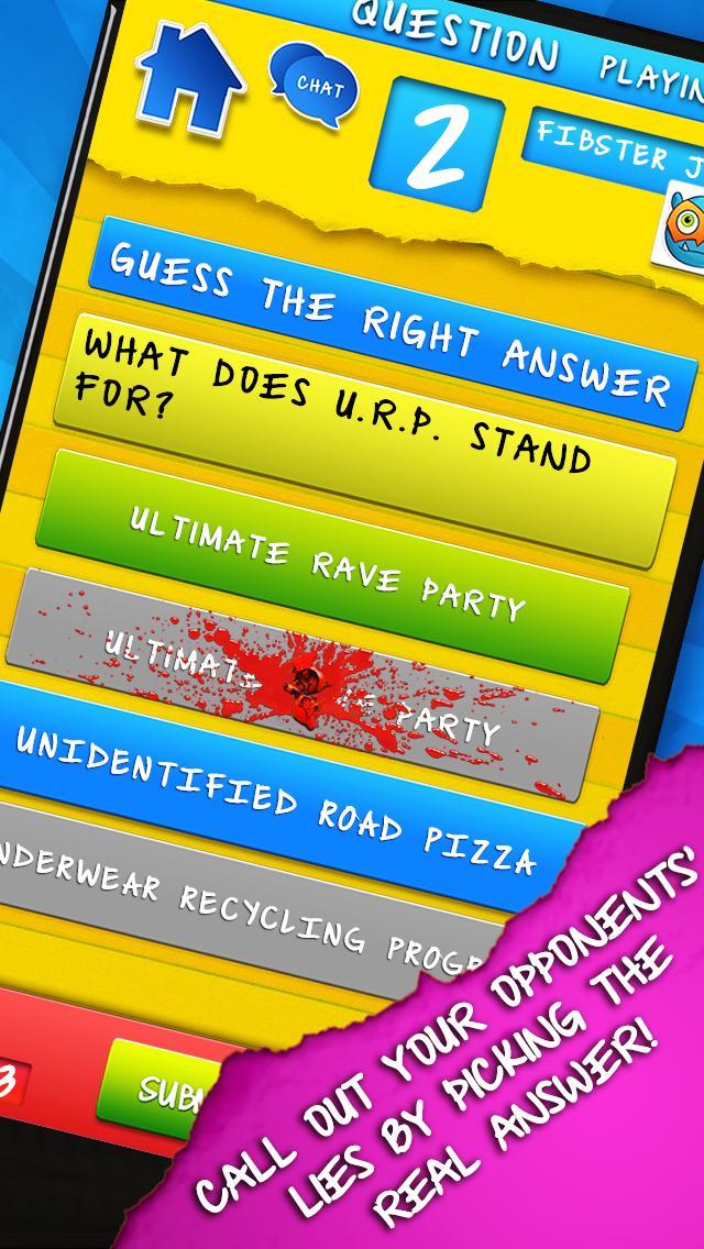 Bluff Wars! Free 4 تصوير الشاشة