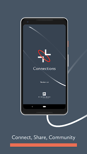 Connections screenshot 1