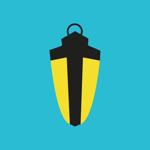 ikon Lantern: Open Internet for All