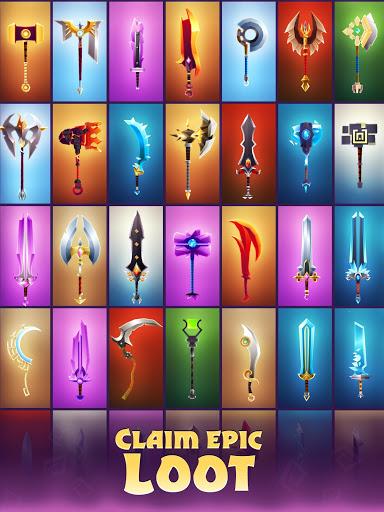 Blades of Brim screenshot 18