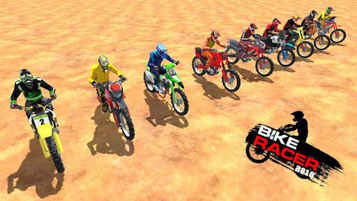 Bike Racer : Bike stunt games 2020 screenshot 3