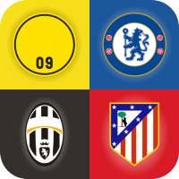 Soccer Clubs Logo Quiz on APKTom