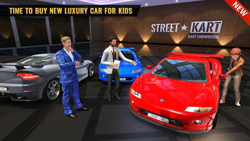 Billionaire Dad Luxury Life Virtual Family Games screenshot 4
