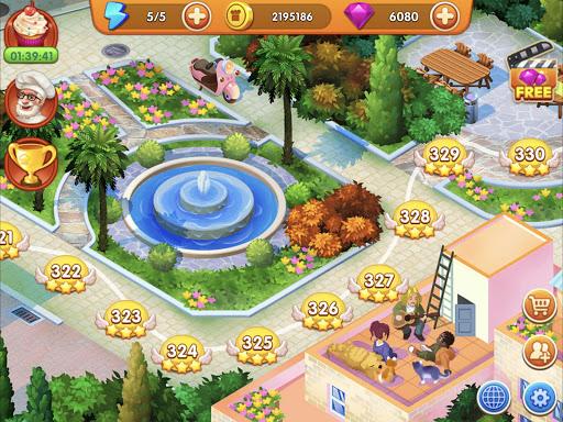 Cooking Madness - A Chef's Restaurant Games 24 تصوير الشاشة