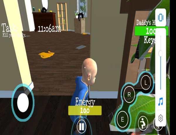 Angry Granny  Simulator fun game स्क्रीनशॉट 3