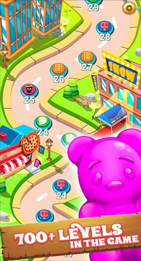 Candy Bears games screenshot 4