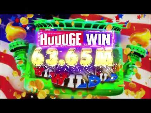 Huuuge Casino Slots - Best Slot Machines 1 تصوير الشاشة