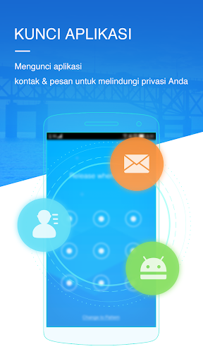 LOCKit - Kunci Aplikasi screenshot 1