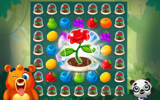Sweet Fruit Candy 10 تصوير الشاشة