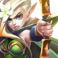 매직 러쉬:히어로즈(Magic Rush: Heroes) on APKTom